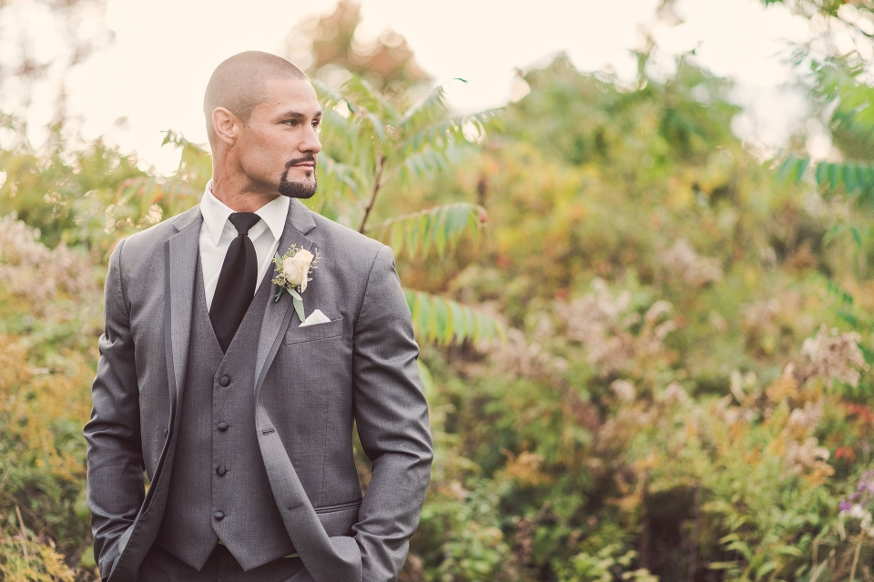 Erie Wedding Photographer, Groom Image, Asbury Woods Weddings