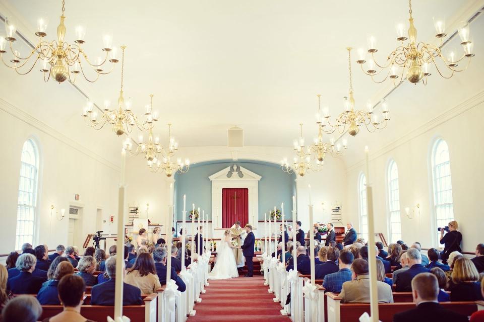 Erie Wedding Photographer