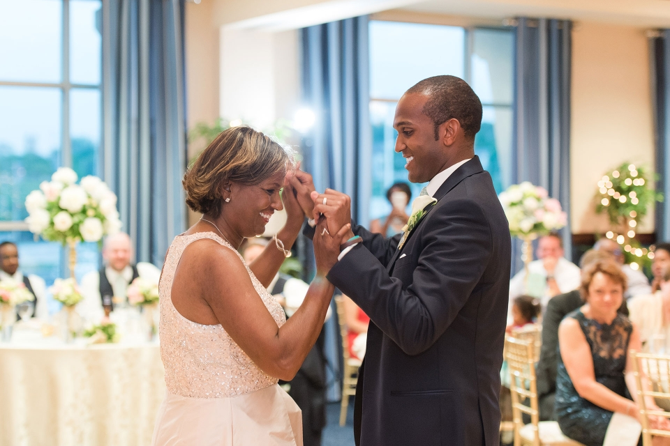 Sheraton Bayfront Wedding, Erie PA Wedding Photography