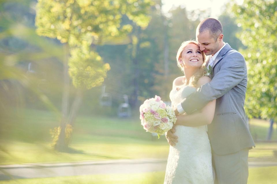 Peek N' Peak Wedding Photography