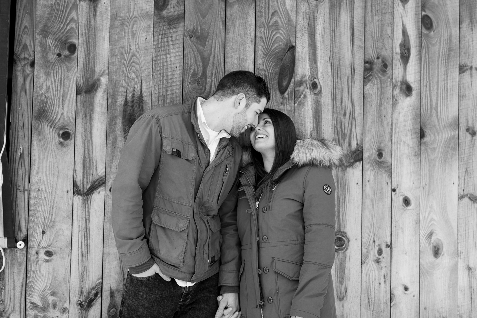 Asbury Woods, Erie PA Engagement Photography, Rachel Lusky Photography