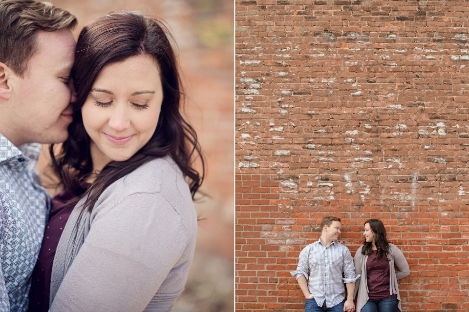 Erie PA Downtown, Urban Engagement Photography, Rachel Lusky Photography
