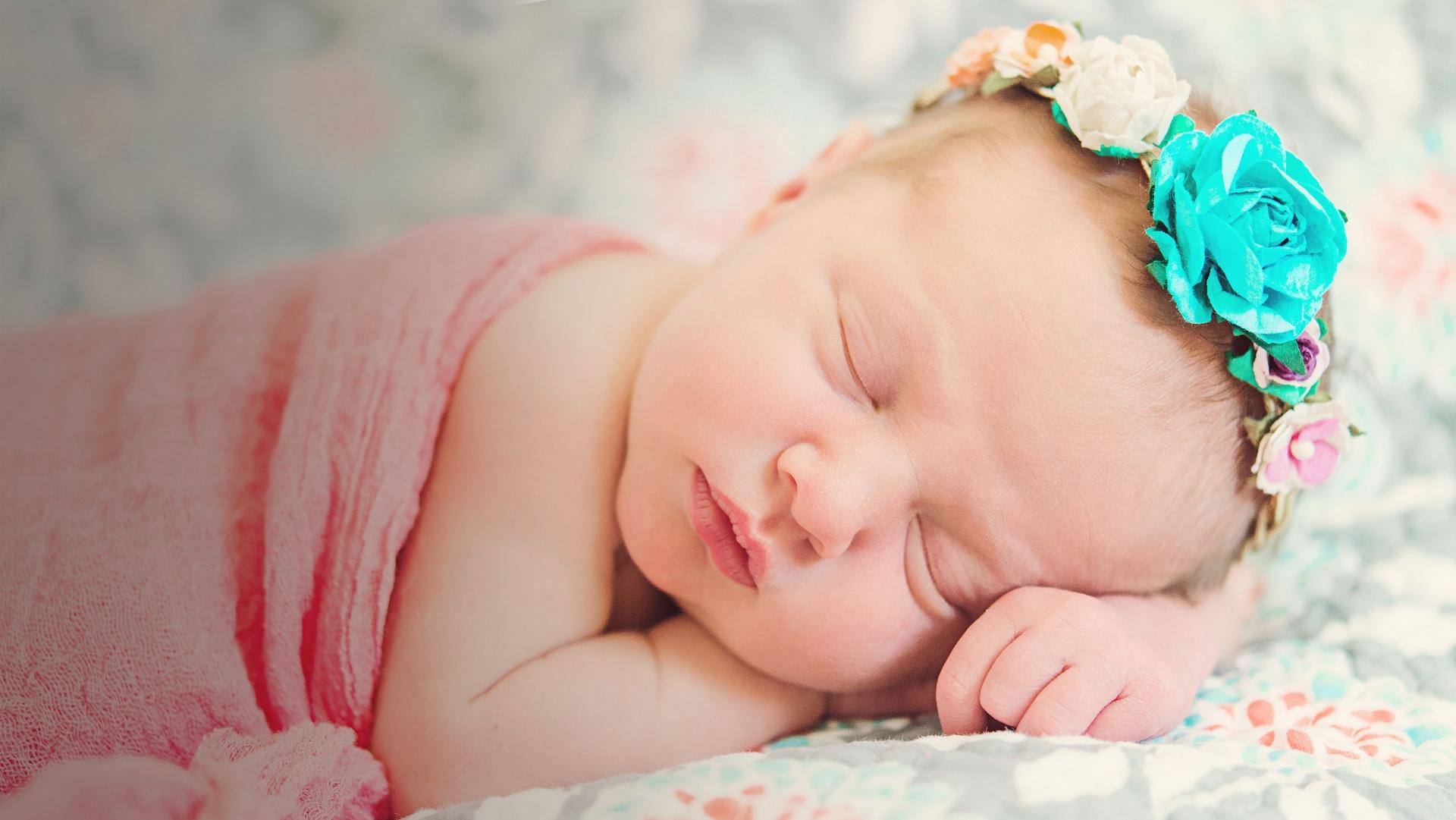 Newborn Info
