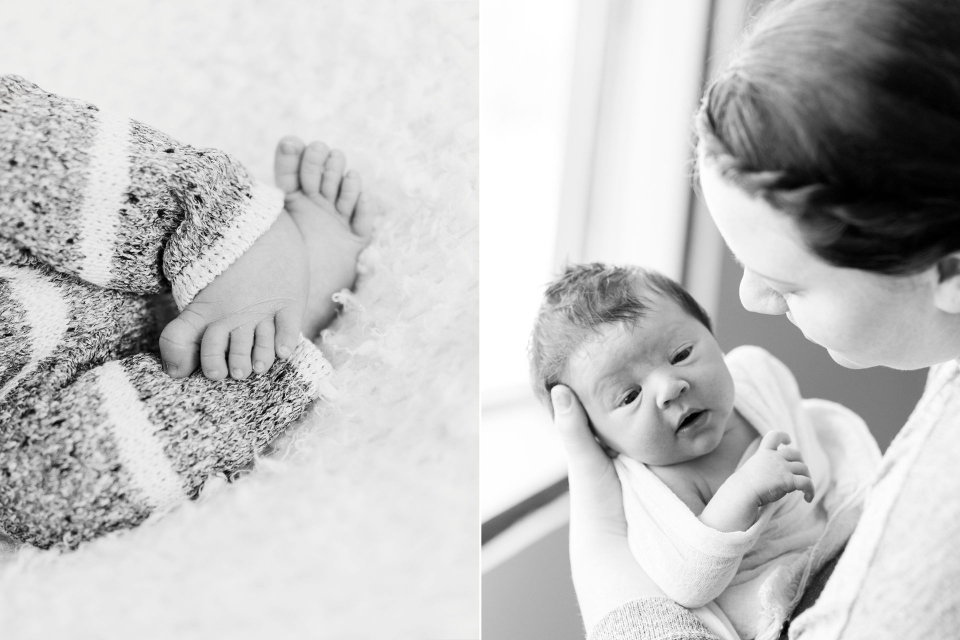 Erie PA Newborn Photographer, Edinboro PA Newborn Photographer