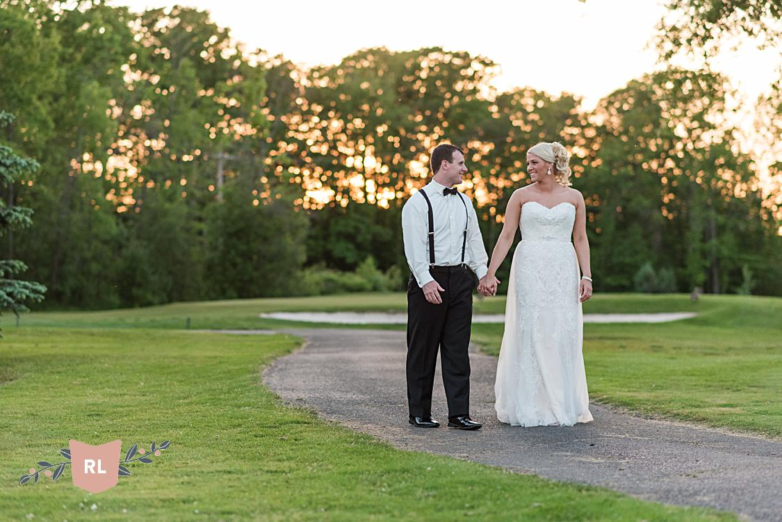 Chautauqua NY Wedding Photography