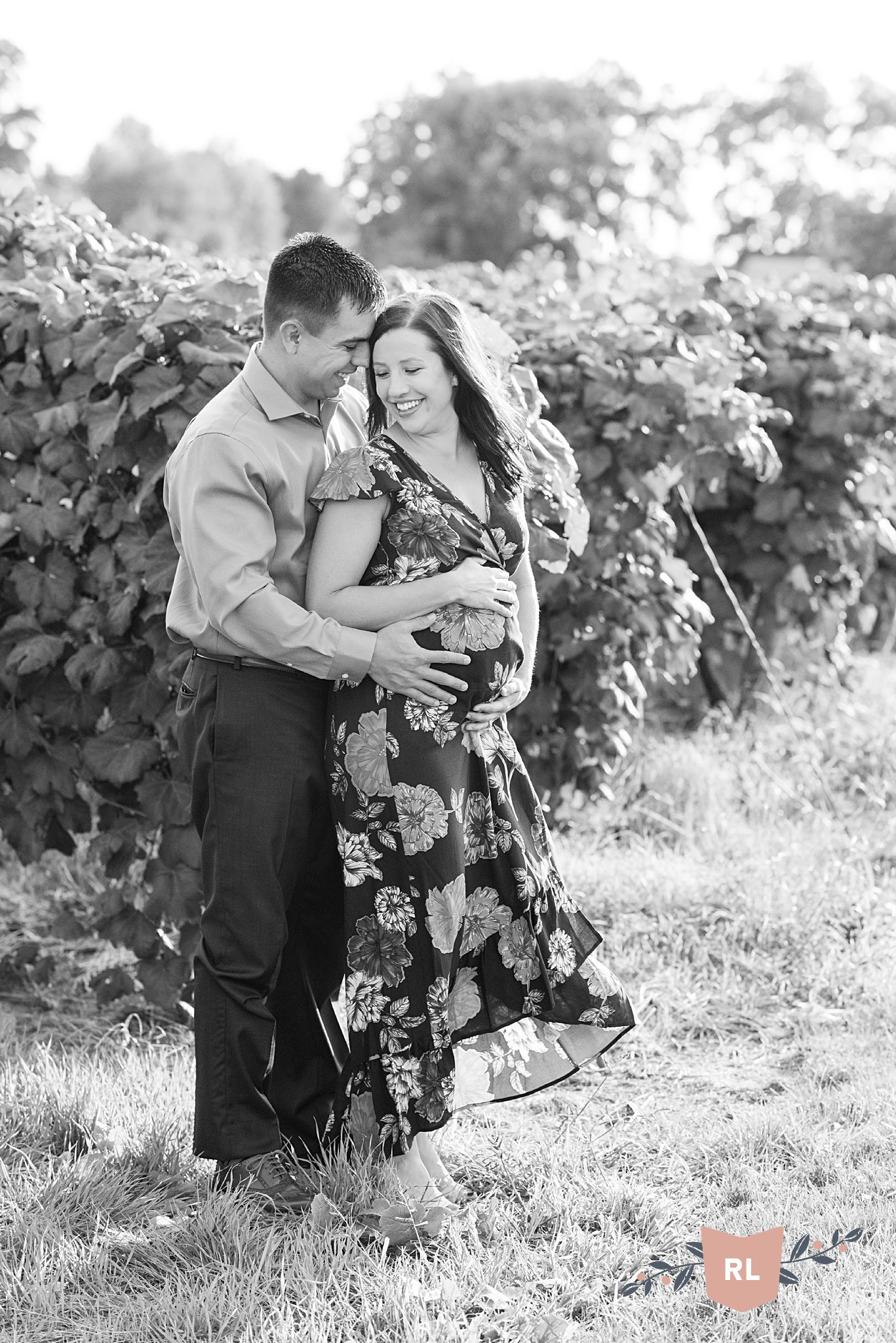erie pa maternity photography