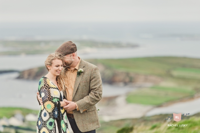 Wedding Photography in Cliften, Ireland