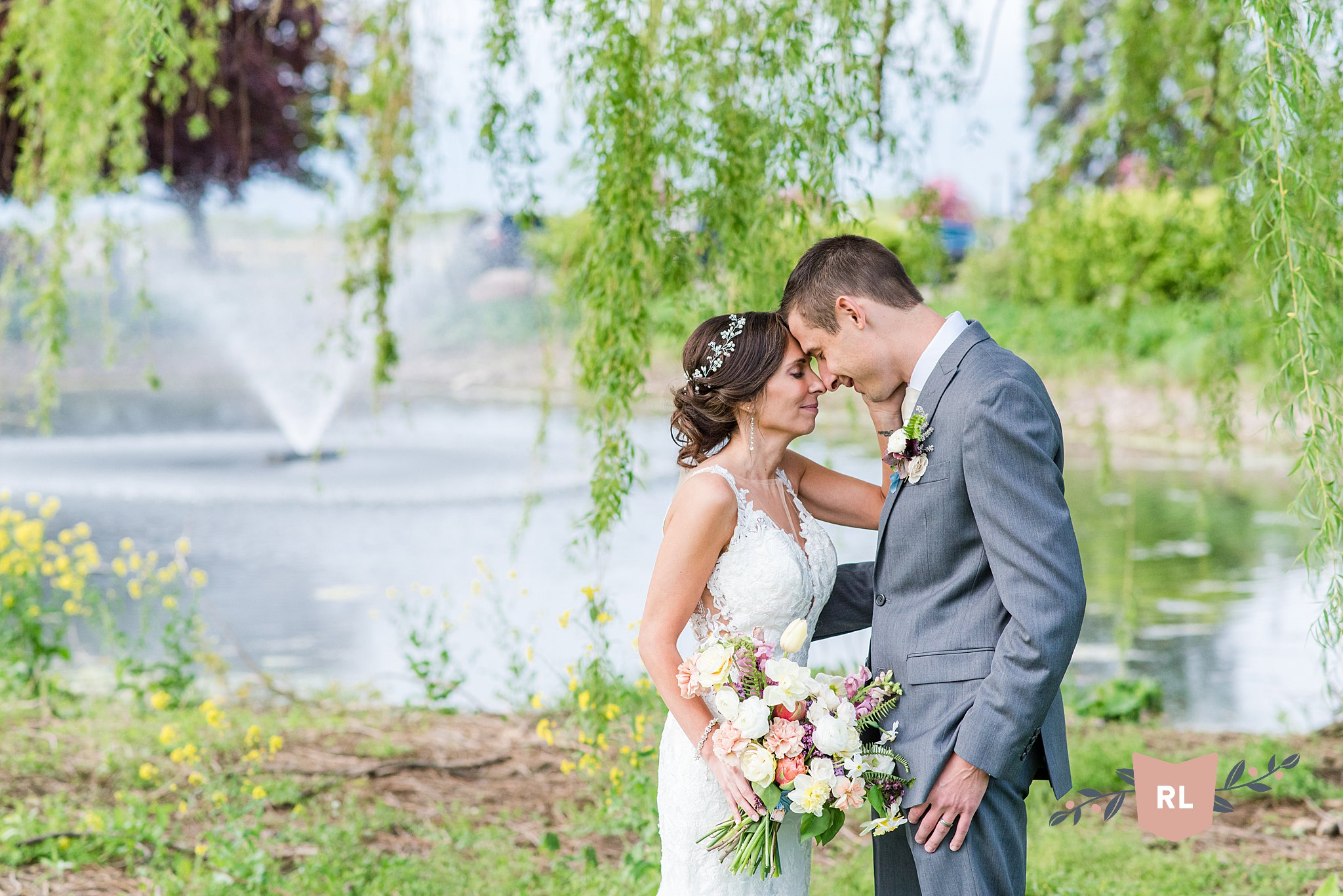 Erie PA Wedding Photography