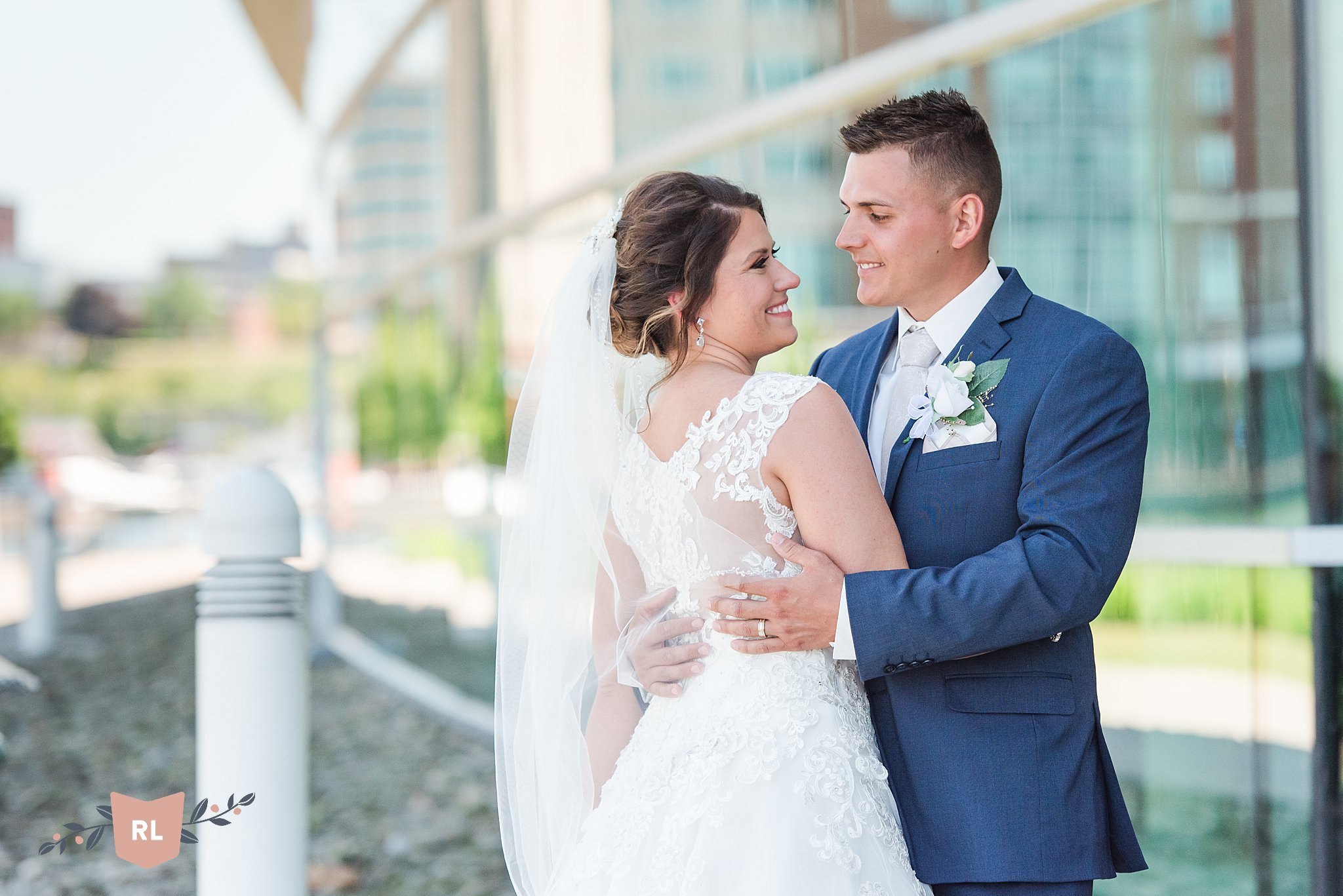 Erie PA Wedding Photography