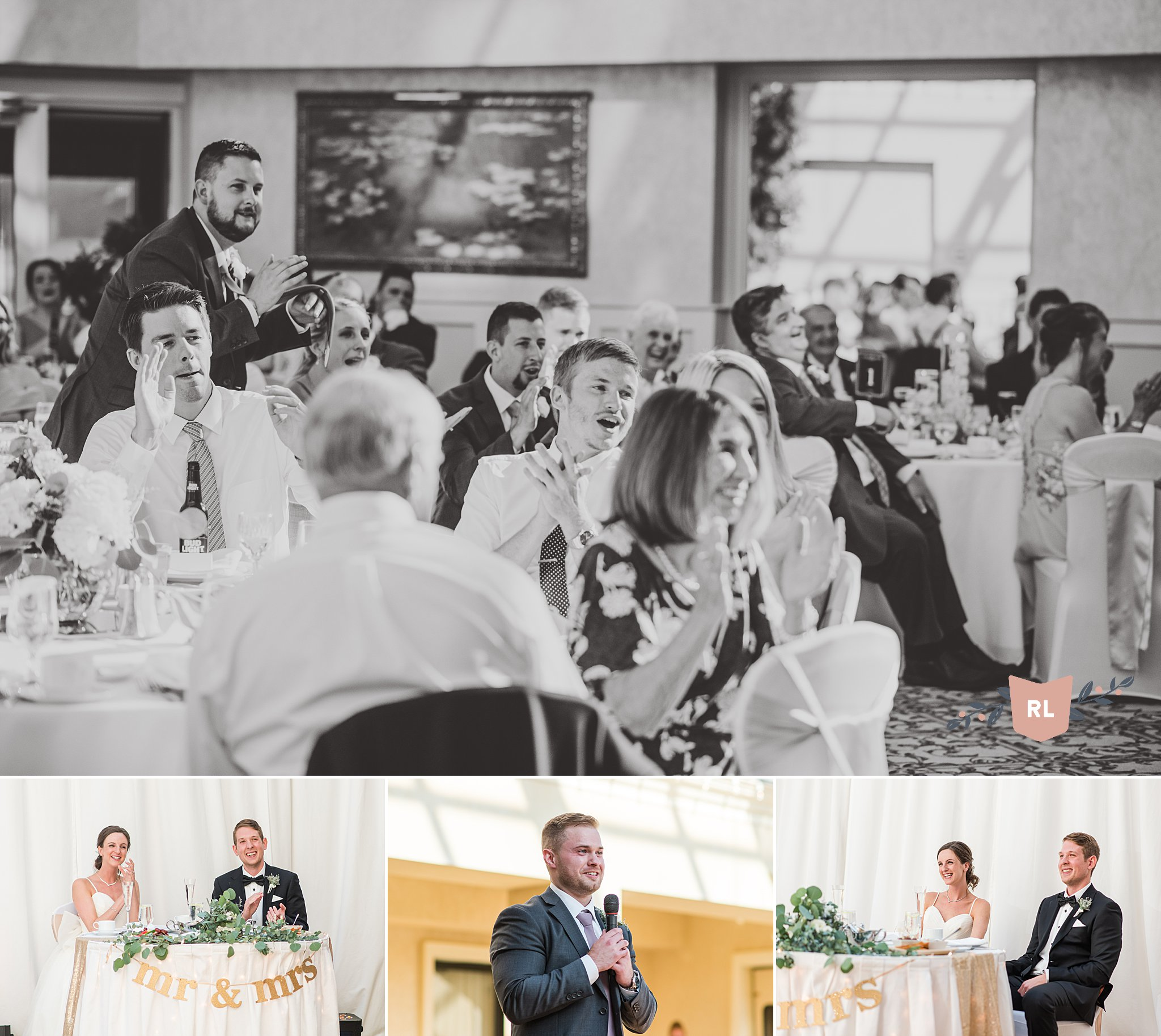 Ambassador Weddings Erie PA