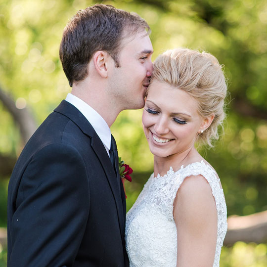 Greg & Jesse | Erie PA Bel-Aire Clarion Wedding Photographer